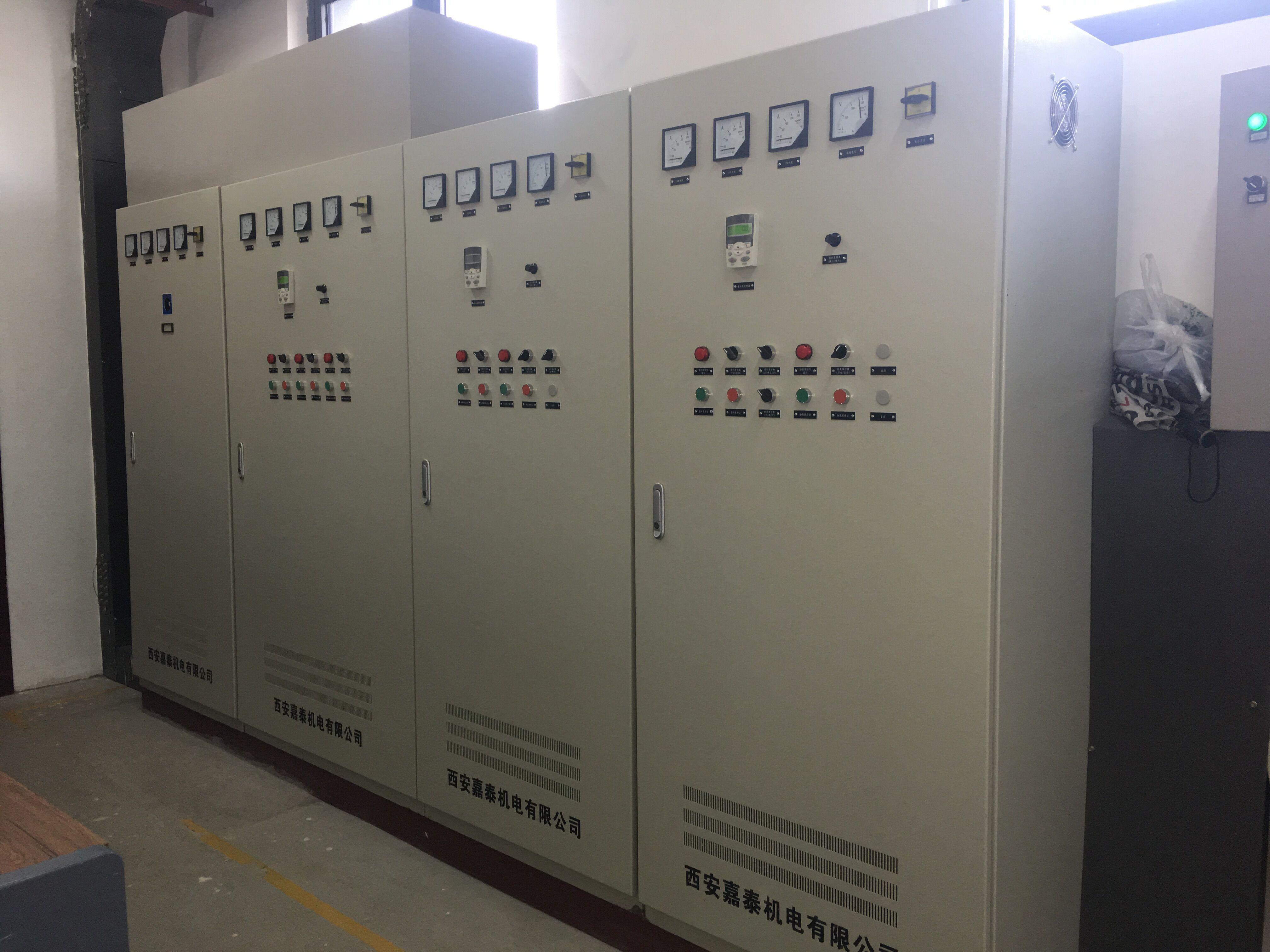 動力低壓配電柜
