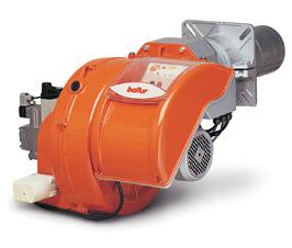 TBG85P百得燃氣燃燒器