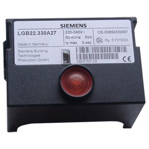 LGB22.330A27西門子程控器