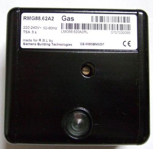 RMG88.62A2西門子程控器