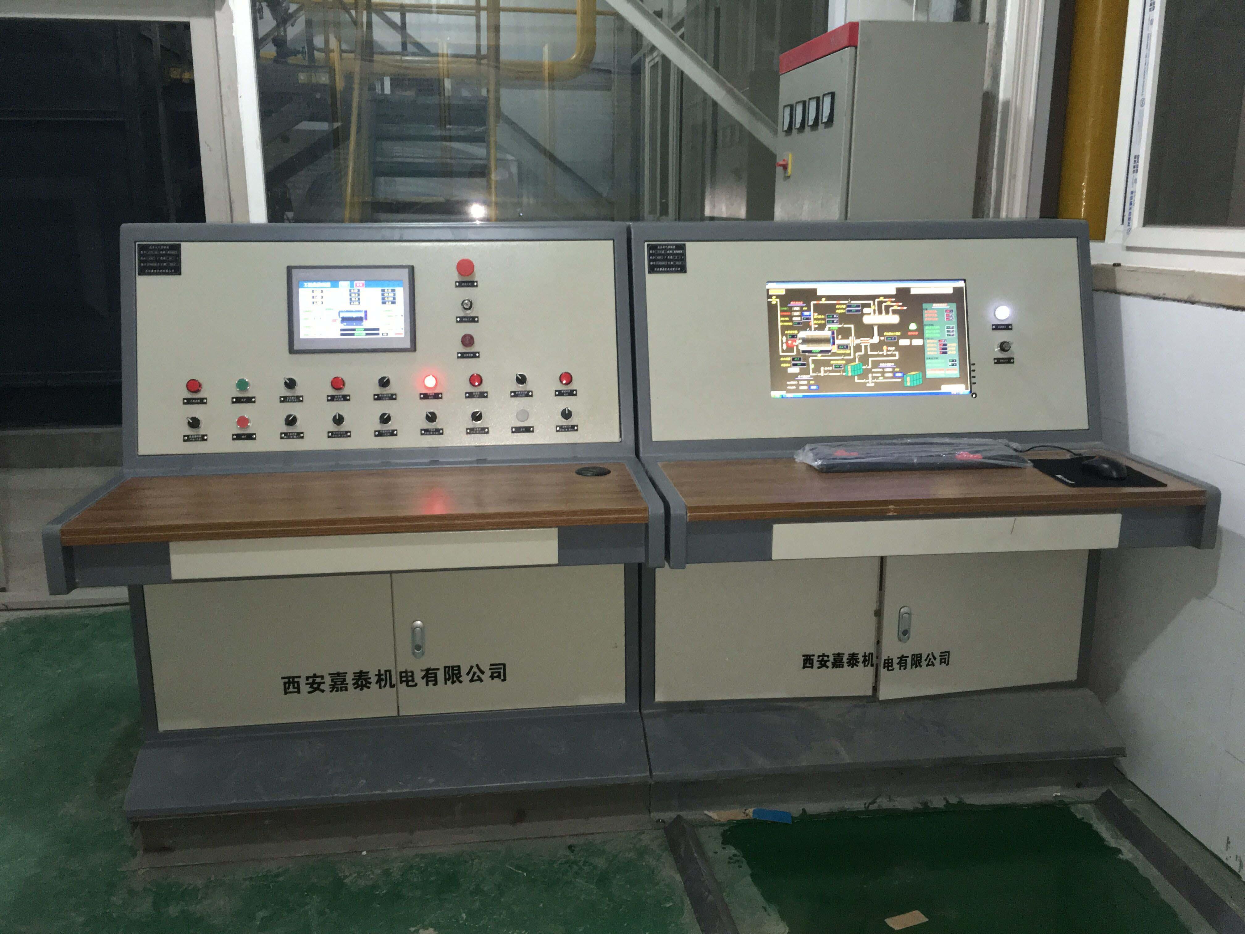 樓宇電腦遠程控制柜