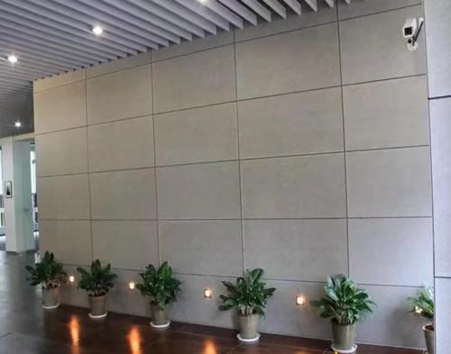 装饰水泥板