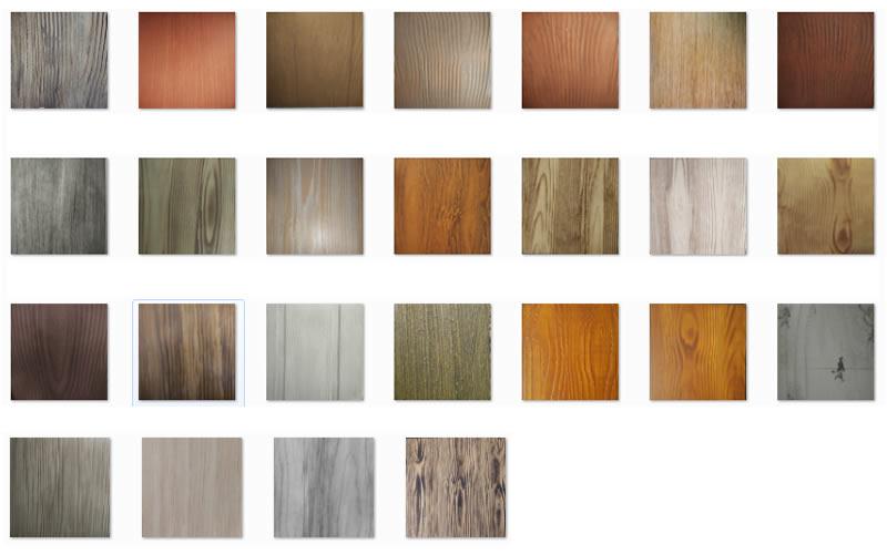 西安木纹板