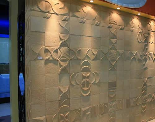 艺术装饰板