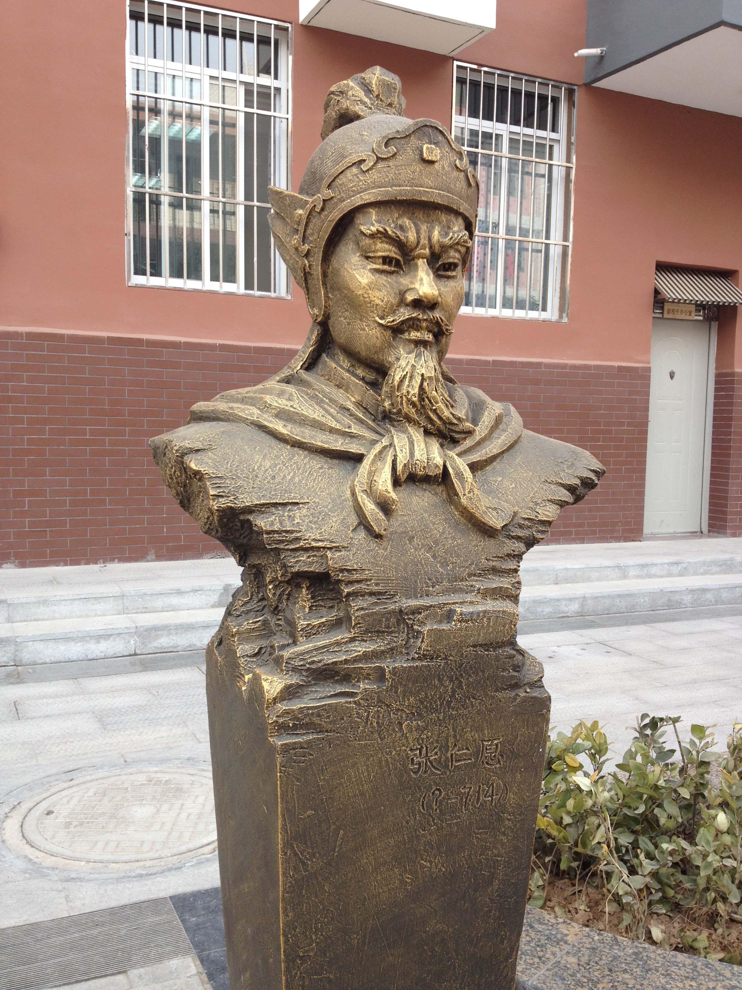 西安景观雕塑设计 | 凸显艺术氛围