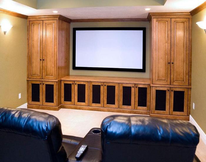 家庭影院常用音调电路