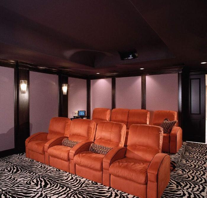 彬县投影仪家庭影院西安哪家开业上门设计及安装
