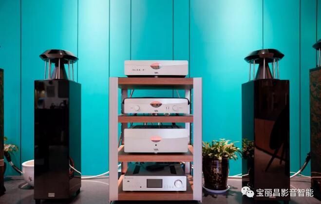 使用宝丽昌家庭音响设备来享受古典音乐之美