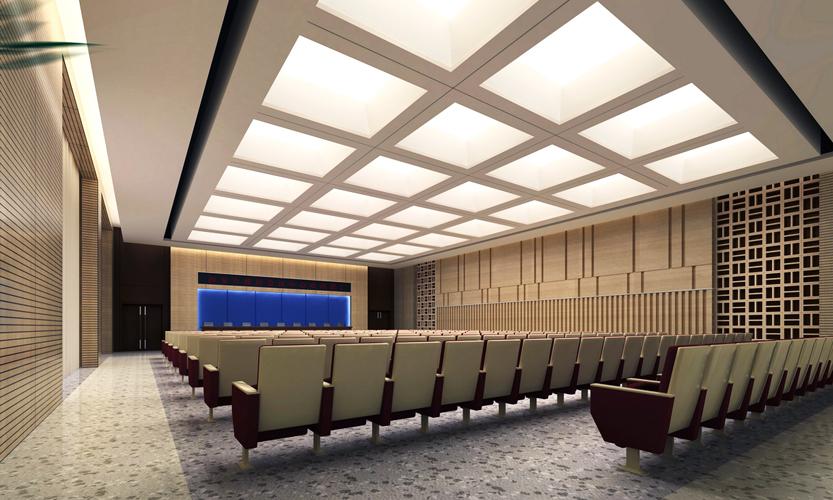 会议室声学设计