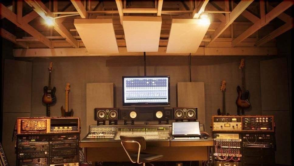 录音棚声学设计