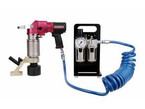 西安捷信机电设备有限公司弯柄气动扭力扳手值得您的信赖
