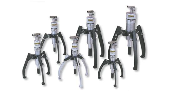一体式液压拉马陕西西安捷信机电设备有限公司值得信赖