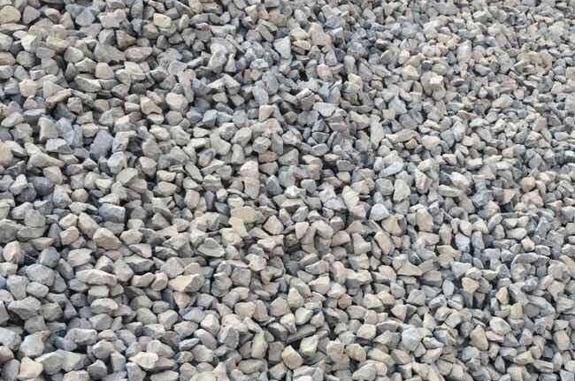 中国建材集团下个增长极在砂石骨料