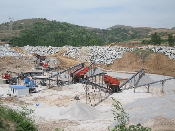 打造完整資源化產業鏈,建筑垃圾處理或將起飛