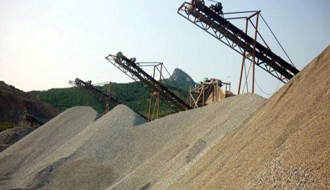 全國砂石礦山應如實公示開采與恢復情況