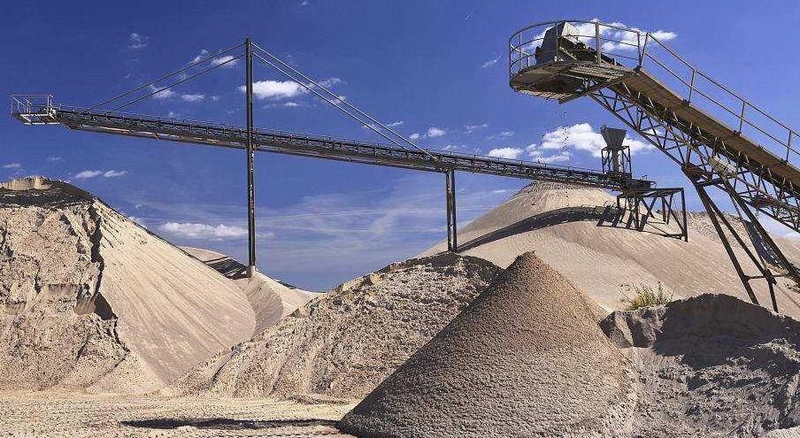 國家工信部發布推進機制砂石行業高質量發展意見 正在征求意見