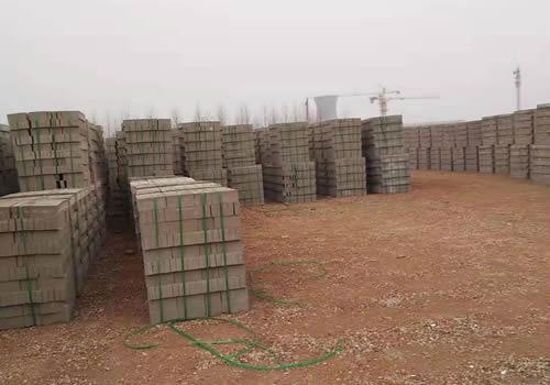 再生透水砖供应