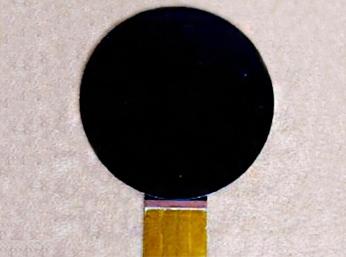 全热流型薄膜热流传感器