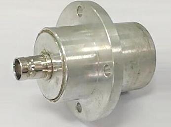 薄壁式热流传感器