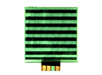阳光型薄膜热流传感器