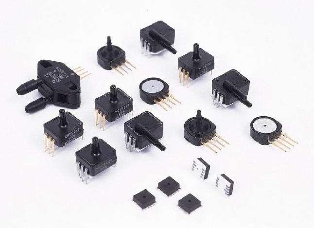 分组器 压力传感器的常见故障