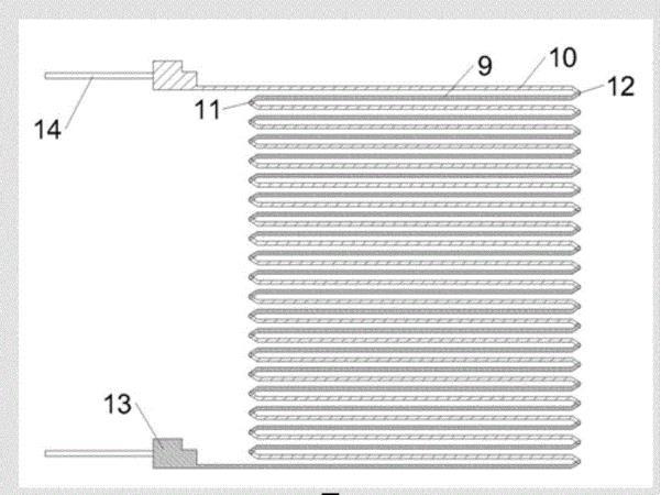 陜西熱流計熱流傳感器廠家研發出一種新型輻射熱測量計及制造方法