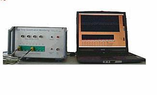 温度热流测试系统,控温范围-120℃~350℃,西安克雷特克科贸有限公司