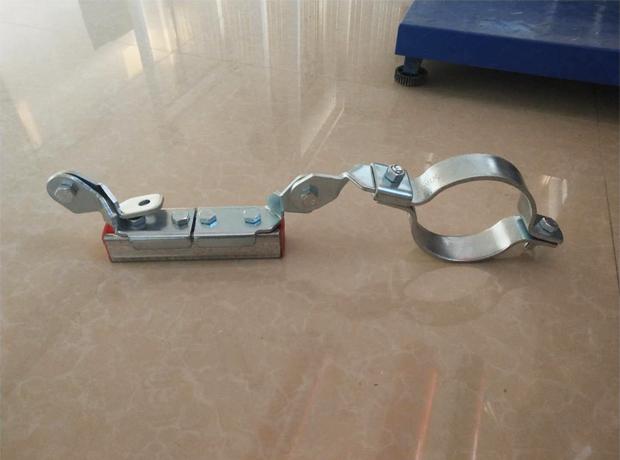 抗震管廊支架设备