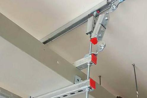 安装单管双向抗震支架的时候需要注意哪些问题?