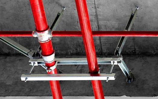 什么是抗震支架?抗震支架有什么作用?