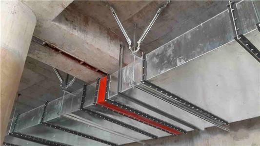 消防抗震支架不稳定时应该采取的措施