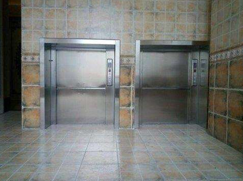 地平式传菜电梯