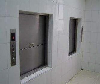 窗口式传菜电梯
