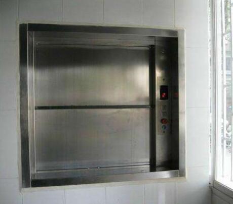 传菜电梯发生故障时,我们应当知道自己应急处置的方法