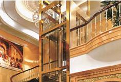 别墅电梯有哪些种类介绍?