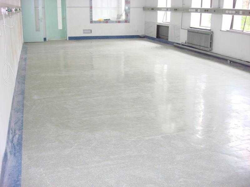 医院橡膠地板