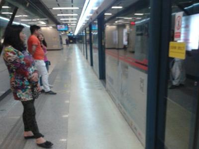 西安地铁2号线