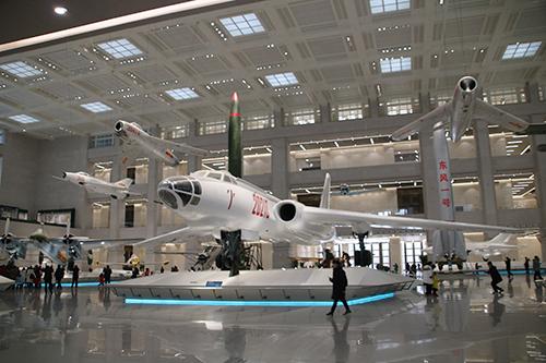 北京军事博物馆橡胶地板