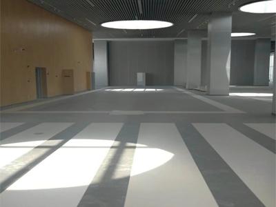 金华新能源汽车展厅