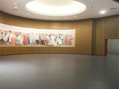 韶山毛泽东纪念馆