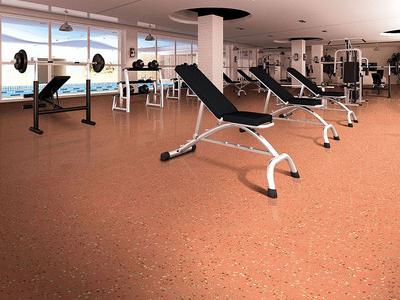 中力健身館
