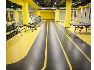 亞洲形體健身房