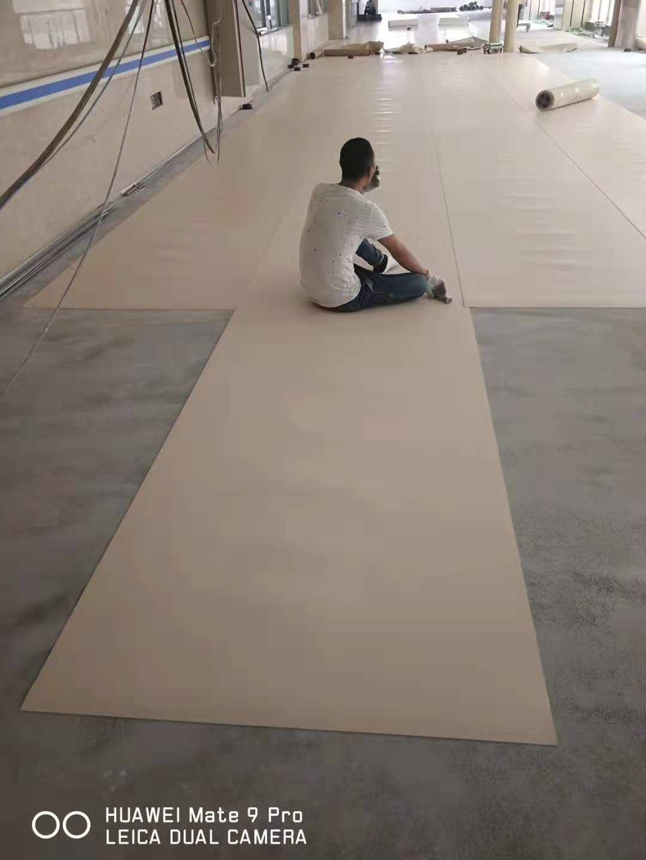 医用橡胶地板批发