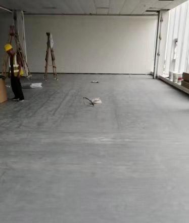 如何选择溜冰场橡胶地板的颜色?