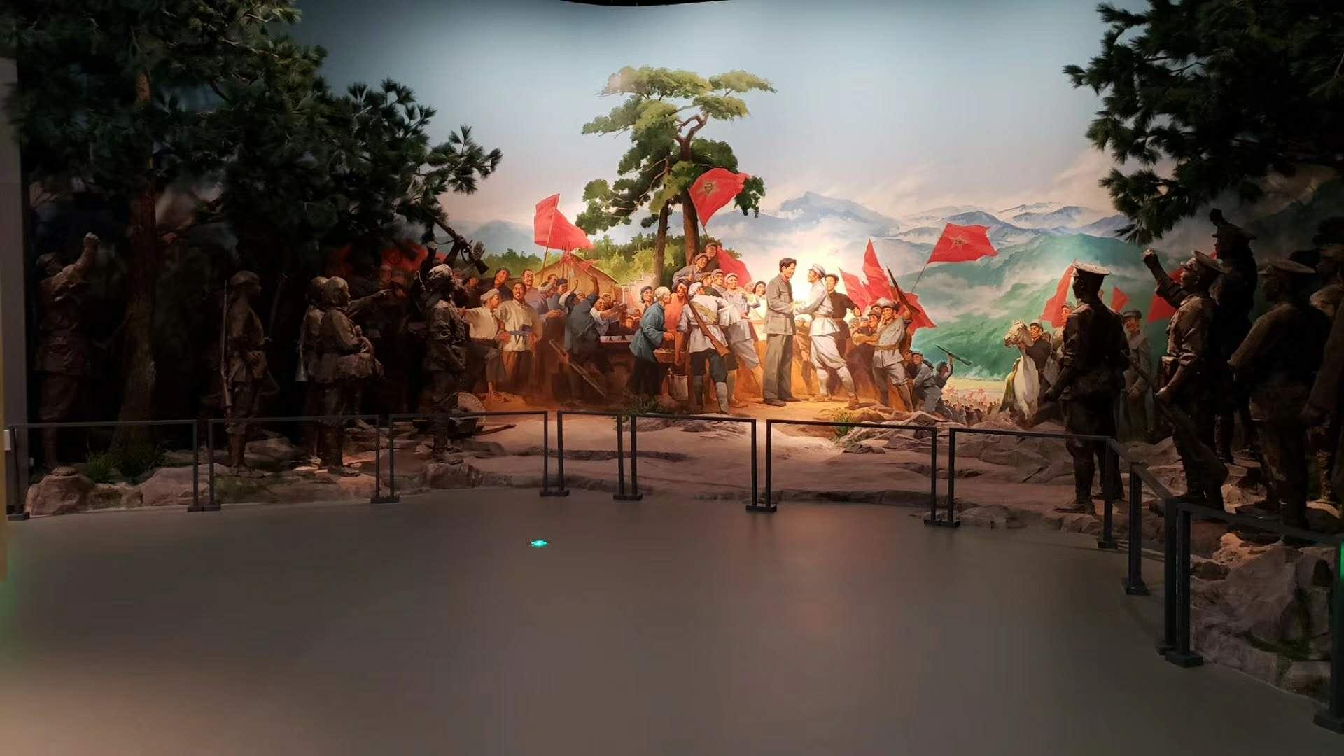 江西红色博物馆