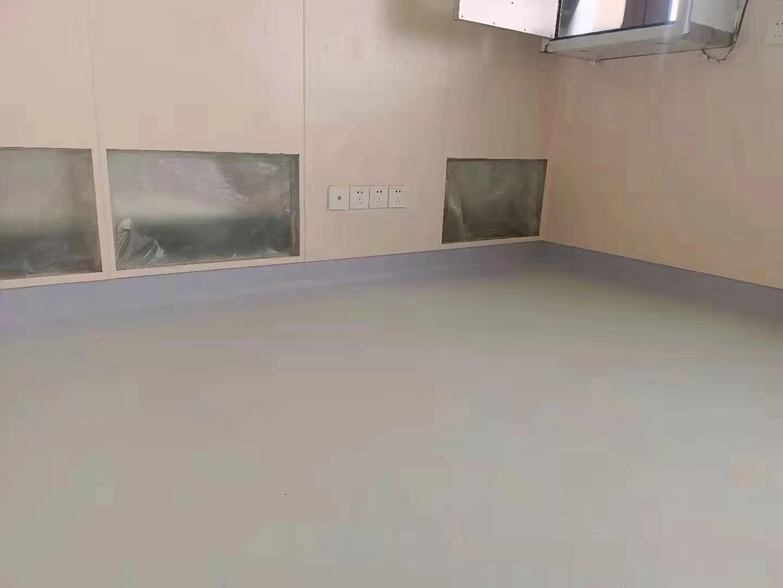 医院橡胶地板卷材