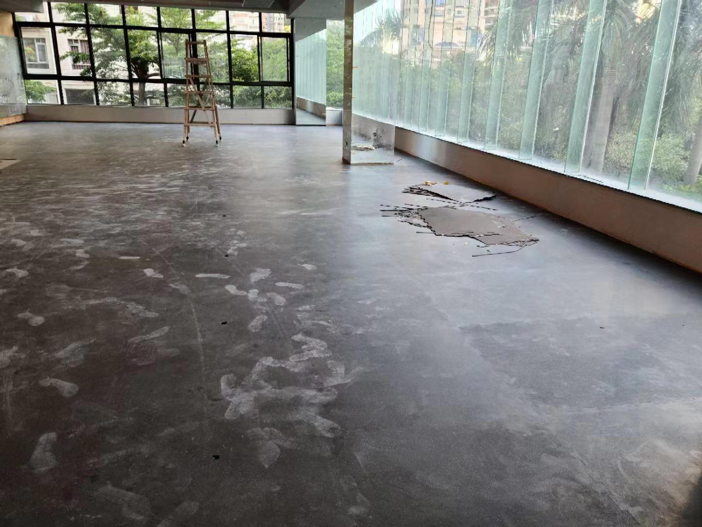 健身房橡胶地板