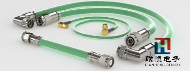 射频同轴连接器电缆组件高性能一致性的影响因素