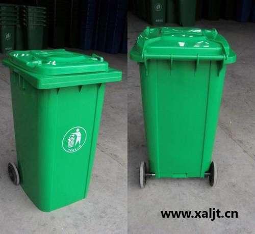 垃圾桶的塑胶模具质量怎么控制?
