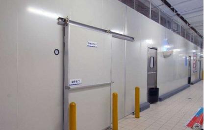 冷库安装基础知识和注意事项听西安冷库公司给你分享